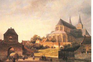 medieval Deventer