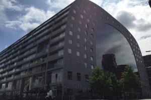 Food Hall Rotterdam