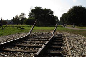 Deportation camp Westerbork
