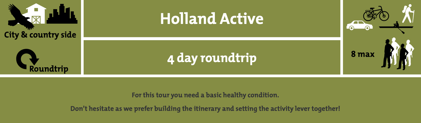 Holland Active