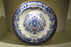 Royal Delft Blue