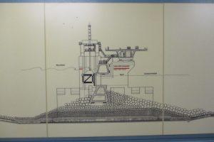 Oosterschelde dam scheme