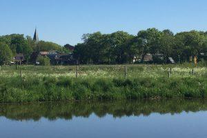 Almen village